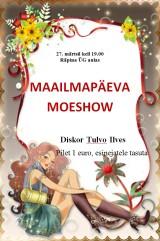 Moeshow