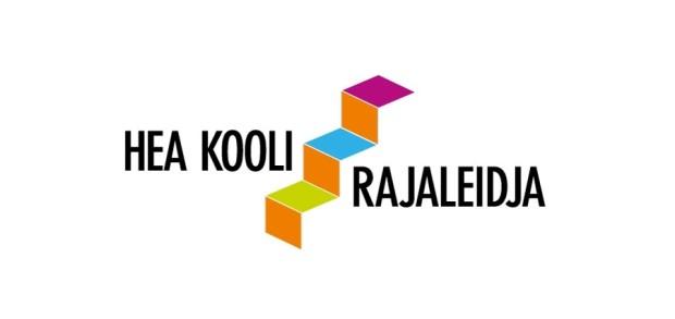 Hea kooli rajaleidja logo
